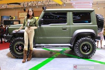 Spesifikasi dan tiga keunggulan Jimny untuk pasar Indonesia