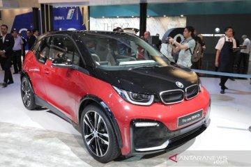 Mobil-mobil ramah lingkungan unjuk gigi dalam GIIAS 2019