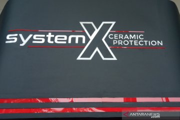 System X bidik pemilik mobil klasik dalam GIIAS 2019