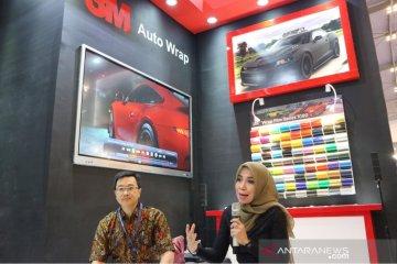 3M Indonesia bawa produk terbarunya di GIIAS 2019