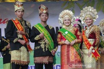 Duta Lingkungan Hidup Aceh