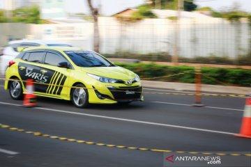 Toyota Yaris hingga Prius Hybrid bisa dijajal di GIIAS 2019