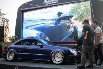 "Modifikasi ""Street Racing"" primadona di Intersport Auto Show"