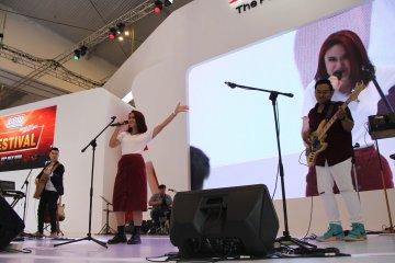 Honda umumkan tiga finalis Brio Music Project