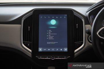 Era baru mobilitas, interaksi pemilik-Wuling Almaz via perintah suara
