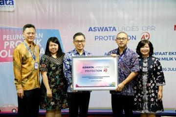 Aswata luncurkan asuransi kendaraan khusus wanita