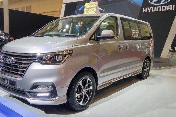 Hyundai Indonesia jajaki peluang ekspor H-1 ke ASEAN