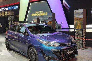 Toyota gelar Yaris Beats Corner bidik kreativitas musik milenial
