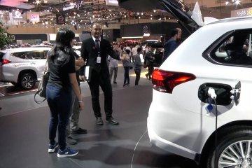 Animo masyarakat sambut mobil listrik di Indonesia
