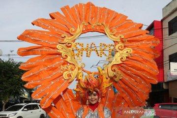 Karnaval sharp matsuri 2019