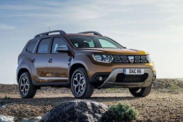 Dacia Duster 2020 mendapatkan mesin baru yang lebih ekonomis