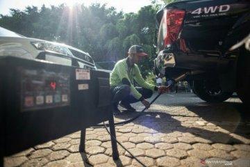 Gubernur Jakarta disarankan gelar uji emisi ketimbang larang mobil tua