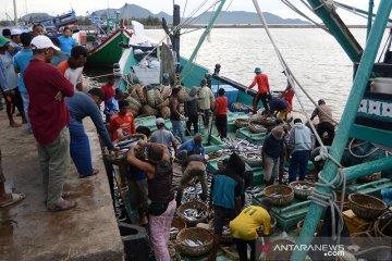 Libur melaut sambut tradisi meugang