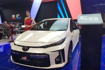 Ini yang Toyota lakukan setelah perpres mobil listrik ditandatangani