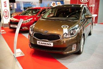 Kia Motors bakal punya MPV baru