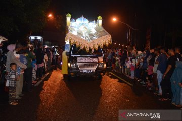 Pawai Obor Aceh