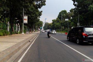 ADO DKI desak gubernur terapkan taksi daring bebas ganjil genap