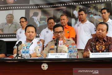 Jakarta kemarin, peluncuran Uji Emisi Elektronik hingga harapan Anies