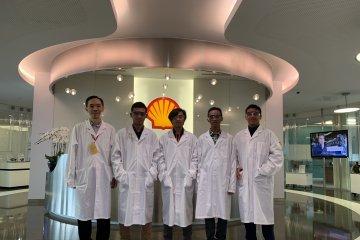 Kompetisi Shell Lubricant tetapkan enam finalis