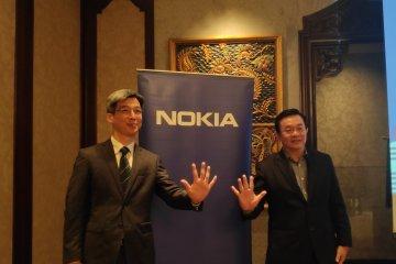 Nokia menanti alokasi spektrum 5G di Indonesia