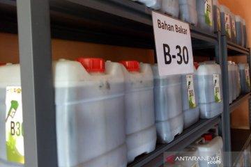 Biosolar B30 disebut bisa tingkatkan perekonomian Indonesia