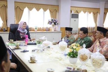 Lampung tuan rumah pertemuan nasional kedaulatan pangan