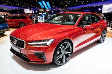 Volvo rilis S60 sebagai pesaing sesama mobil Eropa di Korsel