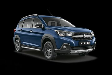 Suzuki pertimbangkan pasar sebelum boyong XL6 ke Indonesia