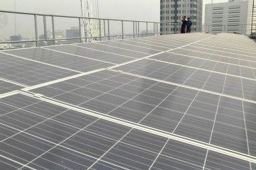 KemenESDM dorong masyarakat beralih ke energi surya