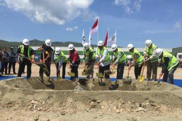 """Berharap Kawasan Industri Aceh bisa jadi """"senjata"""" kemajuan ekonomi"""