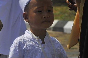 Latihan Mengenal Manasik Haji