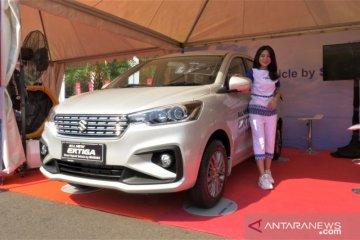 Mengenal teknologi SHVS dari Suzuki