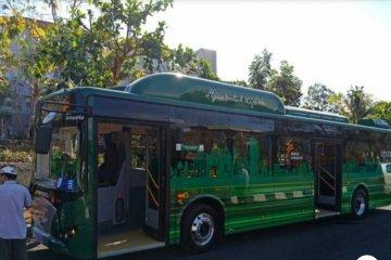 Perpres kendaraan listrik dinilai harus diikuti insentif angkutan umum