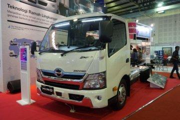 Hino Hybrid diklaim cocok untuk pasar Indonesia