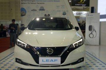 Nissan kenalkan generasi kedua LEAF, apa keunggulannya?