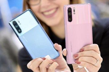 Huawei P40 Pro meluncur tahun depan tanpa Google