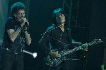 Konser Perjalanan God Bless, tandai 46 tahun kebersamaan