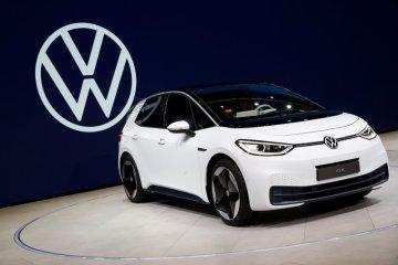 VW ID.3 bintang mobil listrik di Frankfurt