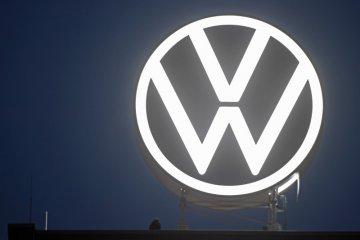 VW punya logo baru berdesain lebih sederhana