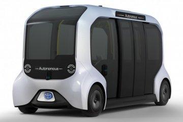 Bandara Perancis akan gunakan mobil otonom dari Renault dan Waymo