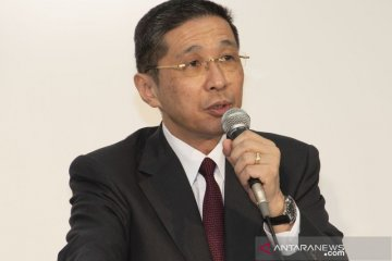 Alasan lain di balik mundurnya Saikawa sebagai CEO Nissan