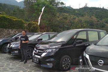 Semarang pasar potensial Nissan Livina