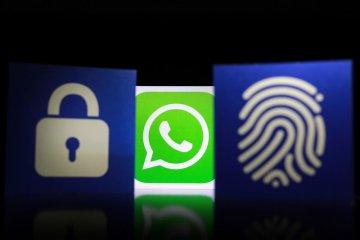 Pejabat pemerintah jadi target peretasan WhatsApp