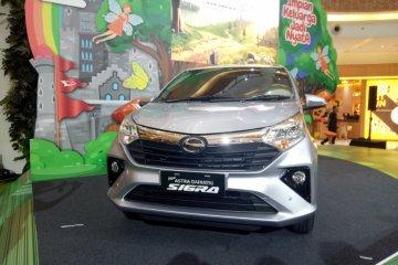New Sigra tawarkan penyegaran segmen mobil LCGC