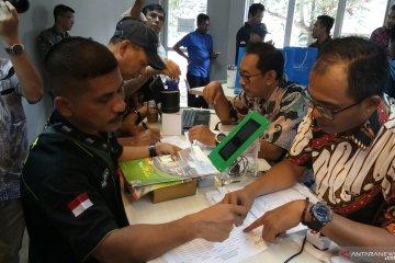 SMF targetkan pembiayaan Rp150 miliar KPR pengemudi Grab