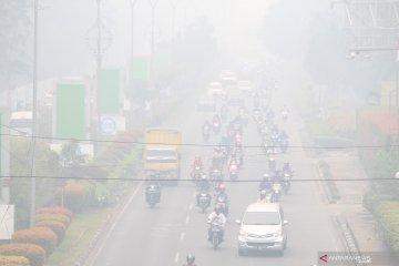 Kabut asap di Kalbar sebabkan tingkat hunian hotel anjlok