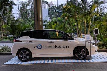 Nissan akan boyong tiga mobil baru ke Indonesia pada 2020