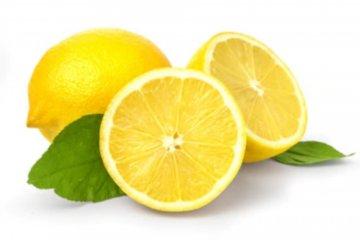 Mau tubuh terasa lebih langsing, cium aroma lemon