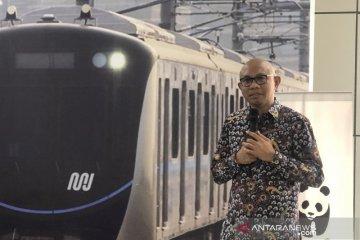 MRT Jakarta berencana pakai energi baru terbarukan, kurangi emisi