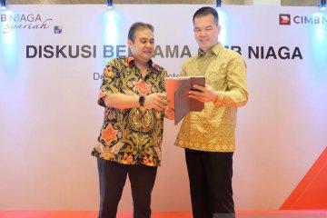 CIMB Niaga Syariah perkuat pembiayaan UMKM Bali